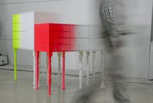 Inspiration - Furniture