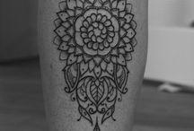 Tattoo artist - Rae Oh / Rae Oh, New Zealand tattoo artist, White rabbit ink