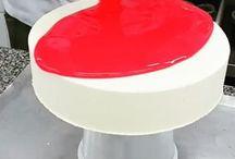 decoración de gelatinas