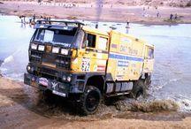 Paris Dakar 2