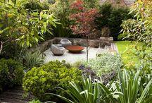 정원가꾸기