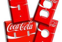 My kitchen / Coca cola
