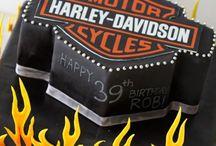 Dort -Harley davidson