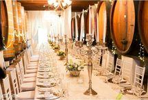 Weddings @ Backsberg