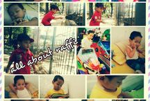 all about my son
