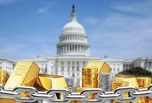 Here's How Government Could Seize Your Gold and Silver Assets