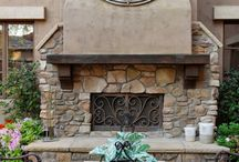 camini fire place