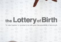 Creating Freedom / Board of the Creating Freedom documentary trilogy. http://www.mangu.tv/the-lottery-of-birth-home