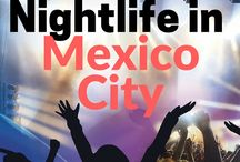 Everything You Need to Know About Mexico City