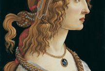 Boticelli Paintings