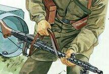 paracadutisti tedeschi