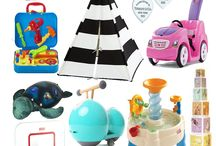 Gifts for Kids!