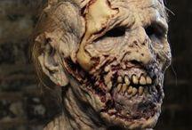 zombie, corpse