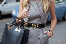 Fashion Bag Watch of Sophie Hulme / Fashion Bag Watch of Sophie Hulme / by Doorstep Luxury