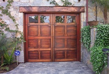 Wood Collection / by Carriage House Door Company