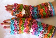 crochet~knit simply / by catitiva