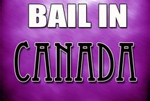 Bail In Canada / Browse this site https://mammothhq.com/howlongdoesabailhearingtake for more information on Bail In Canada. People who are arrested on minor misdemeanor offenses and some non-violent felony offenses are generally released from jail on their own recognizance or through a pre-trial supervision service.   Follow Us : http://www.mobypicture.com/user/criminallawyers/view/19416282