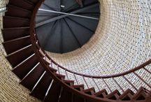 I love stairs
