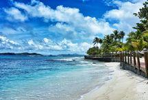 Travel Inspo: St. Vincent & Grenadines