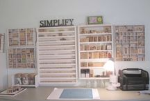 Workspace & storage