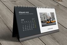 Calendars - Client 5