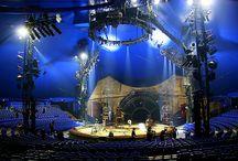 Proscenium Designs