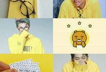 Rap monster || BTS