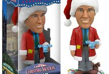Collectibles / Collectibles from National Lampoon's Christmas Vacation