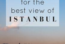 Turkey Vacay