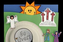 easter interactive craft