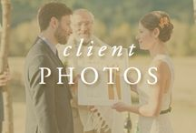 Your Real Wedding / Pin pictures of your wedding to this board! Share your joyful moments!  Contact me so I can invite you to pin on this board!