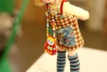 Atomaru Aram DoranDoran doll