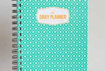 Planners&Inspirations