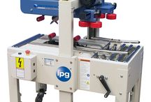 Tape Machines / Beck Packaging offers a wide array of tape dispensers and equipment to handle virtually any need. #Tapemachines #tapemachinesforsale http://www.beckpackaging.com/