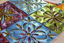 Craft Ideas / by Jackie Lusk