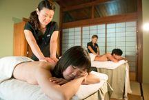 japanese retreat