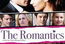 comedias romanticas/romanticas