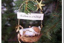 Weihnachten Fatschnkindl