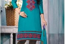 Salwar Kameez / Heenastyle : Find beautiful salwar kameez collection at exciting prices. Shop indian salwar suits, anarkalis, punjabi suits for wedding, party, festival and more in latest designs, styles and fabrics. www.heenastyle.com