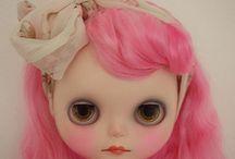 Blythe / Dolls Dolls Dolls