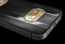 Caviar Iphone's