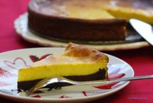 Desery i ciasta / Desery i ciasta na co dzień i na święta
