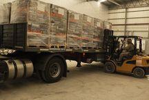 Fábrica Ecosol / Algunas imágenes de nuestra planta 100% Argentina.