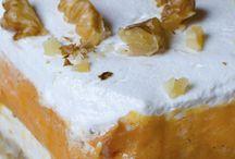 Desserts / by Elizabeth Manninen