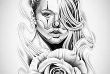 tattoo art's