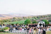 Wedding DJ at Bella Collina