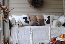 Someday Decor / Home Furnishings I Long For