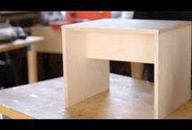 How-To Videos - Woodworking