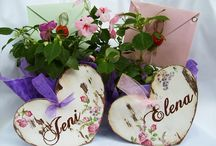 Love items / Love items - cadouri personalizate pe care le poti oferi persoanei iubite.