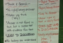 Questioning / Questioning tips and tricks for the classroom